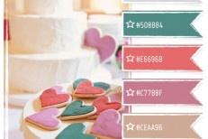 Color Crush Palette » Photo Card Boutique