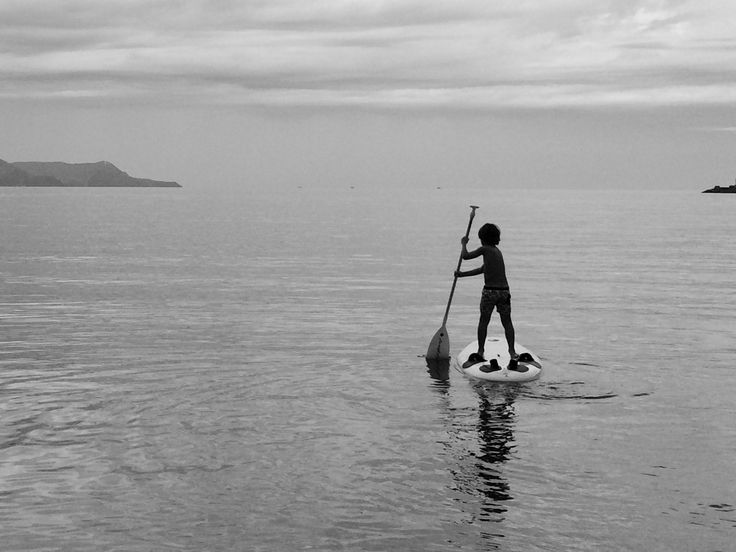 Paddle surf by Oriol Lloret on 500px