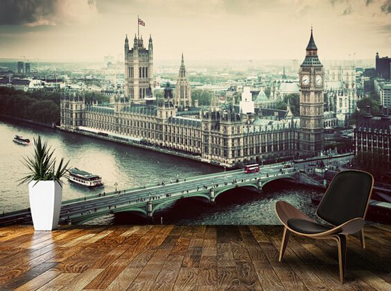 how to live in london as a student