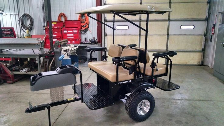 Details About Ez Go Club Car Yamaha Custom Built Golf Cart