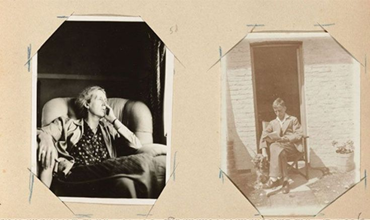 Some writers are restless by nature, roaming like Ernest Hemingway or Henry Miller, settling nowhere and everywhere. Others are homebodies, like William Faulkner and Virginia Woolf. Their fiction reflects their desire to nest in place.