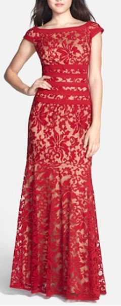 beautiful red lace gown http://rstyle.me/n/pvkuzr9te