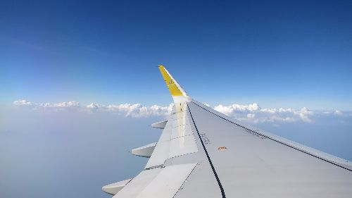 Why the air tickets to Japan are so expensive? The oil price is at low level, the Japan government should encourage airlines offering cheap tickets to Japan for boosting their economy.