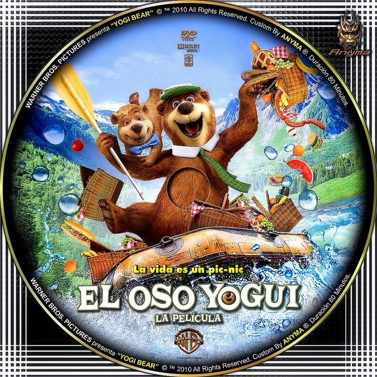 el oso yogui | por Anyma 2000