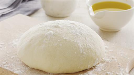 Basic Pizza Dough | Masterchef Australia
