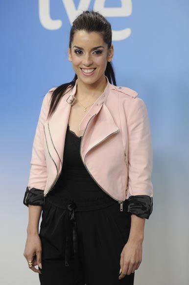 Ruth Lorenzo, representante española en Eurovisión, ingresará en un hospital por agotamiento