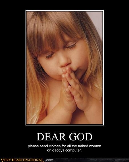 Dear, God Please Send Clothes For All Of The Naked Women -4039
