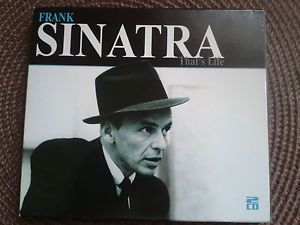 Frank Sinatra - That's Life - 2 CDs