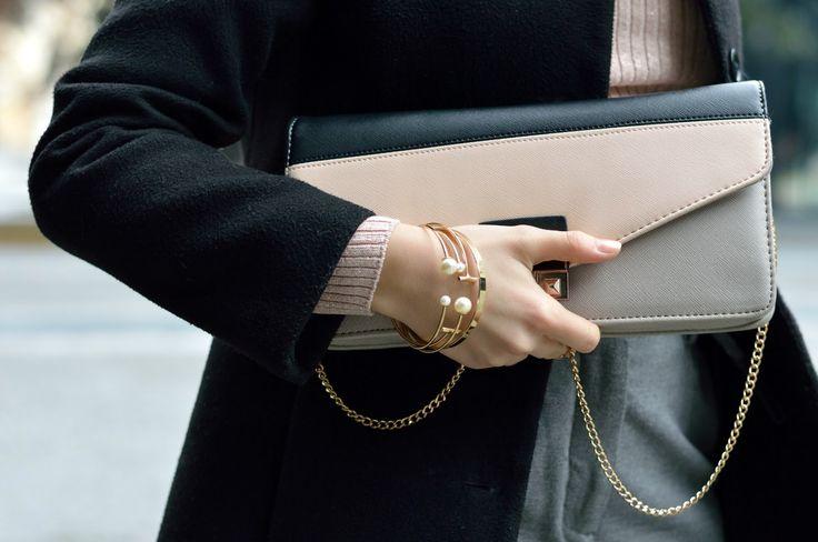 New Look clutch www.ellysa.it