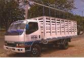 Fabrica y reparacion de carrocerias, furgones, latoneria y pintura