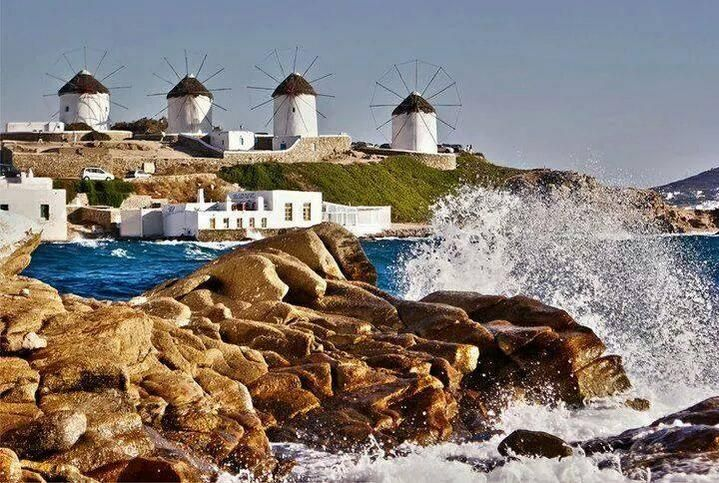 Best wishes for a lovely weekend to you all.. #travel #Greece http://www.greekphilosophytour.gr/