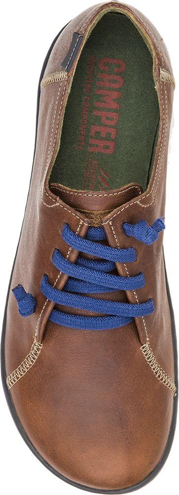 Camper Peu 18736-005 Zapato Hombre. Tienda Oficial Online Mexico