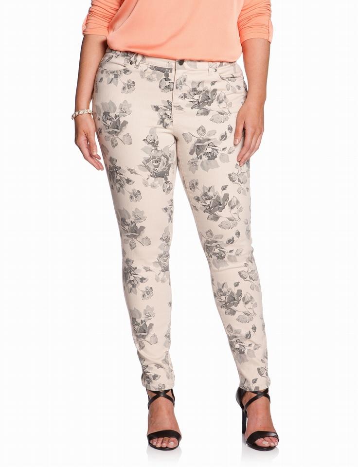 56 best Size Plus Jeans images on Pinterest | Plus size jeans ...
