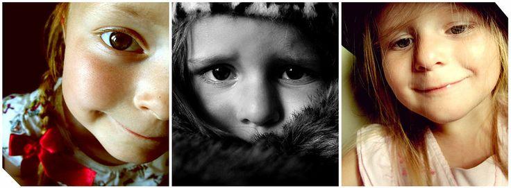 May Macdonald portrait photography. Sisters.