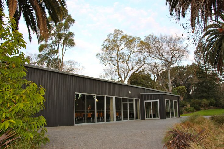 Melbourne Zoo Events. Leopard Lodge. Versatile event space for corporate functions, weddings and special events.