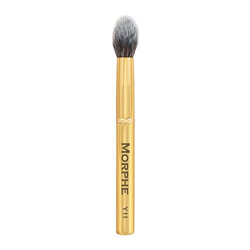 Morphe Y11 Deluxe Pointed Contour Brush   Makeup Brushes   Beauty Bay