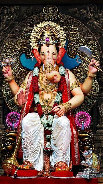 Download Lal Bagh Ka Raja 360 X 640 Wallpapers - 2803966 | mobile9