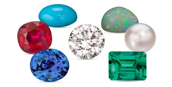 GIA is the leading authority in the field of gemology  They