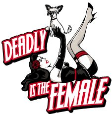 Deadly Is The Female - 59 Catherine Street, Frome