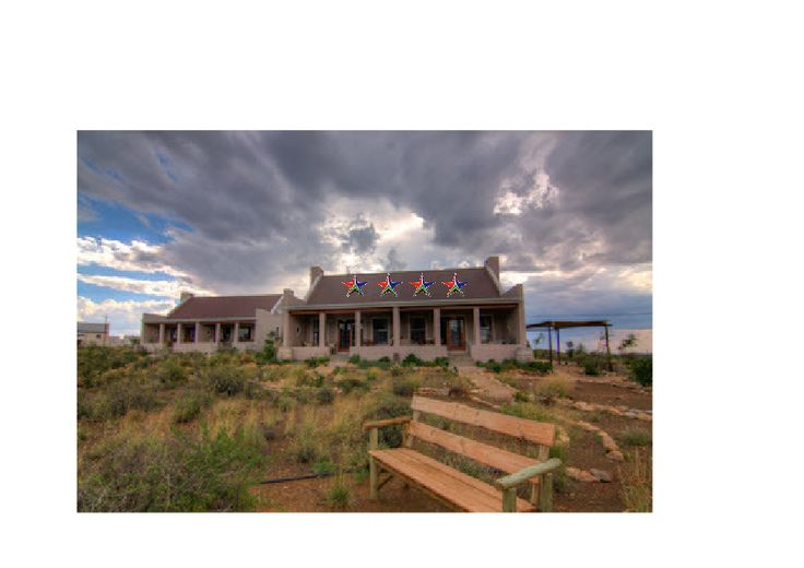 Choose where to Snooze - Karoo View Cottages