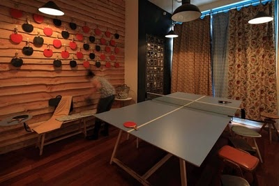Ping Pong Room For The Home Pinterest Room Ideas