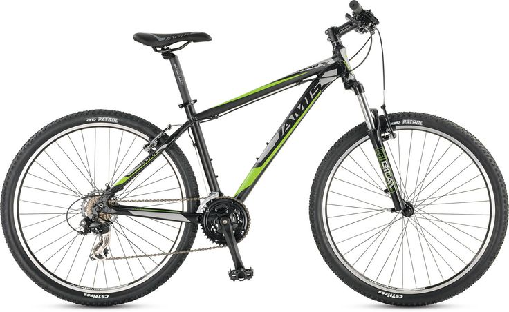 Entry Level Jamis Mountain Bicycle Sale!