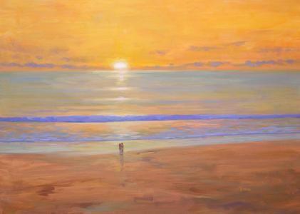 """Lasting"", 24x30, Timon Sloane"