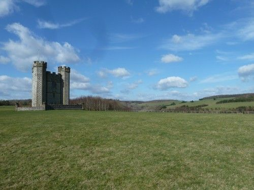 West Sussex Walks - Arundel Castle Walking Route    http://www.walksandwalking.com/2012/03/walks-and-walking-west-sussex-walks-arundel-castle-to-bognor-regis-walking-route/