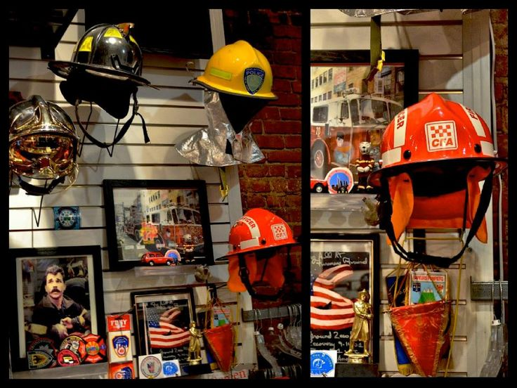 We must give a huge THANK YOU to Captain George Calleja and Officer John Cutting for the amazing Fire Helmet that we were surprised to receive in the mail last week.  THANK YOU!   This beautiful helmet represents the CFA or County Fire Authority of Bamawm Extention Fire Station in Australia. We are honored to hang your helmet on the wall at the Firestore.  Take a look at this red beauty!   Thank you all for the amazing patches and helmets, we are truly honored to have them displayed at the…