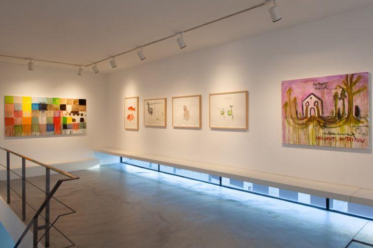 Courtesy Fabrice Hyber & Galerie Nathalie Obadia Paris/Bruxelles © We Document Art Fabrice Hyber : Mutations acquises | Mu-inthecity.com