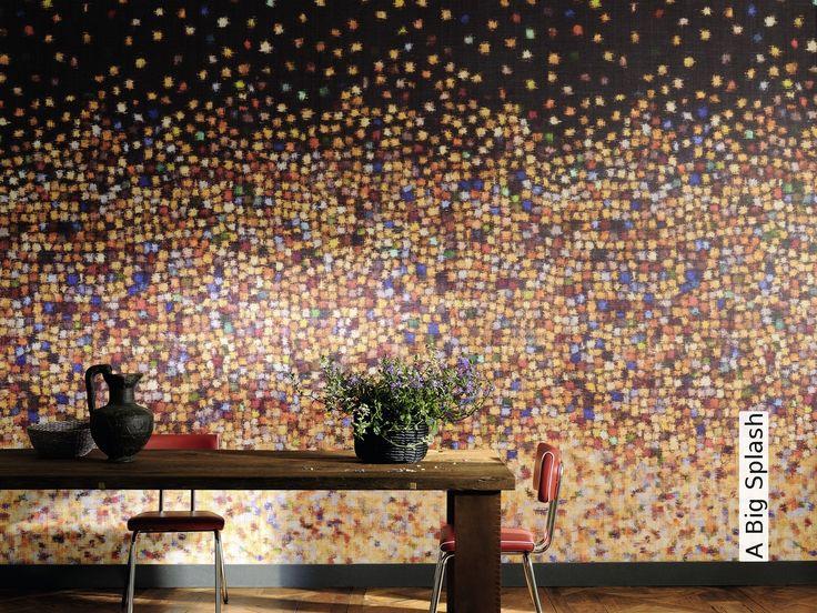 40 besten tapete mal anders Bilder auf Pinterest Tapeten - tapeten für die küche