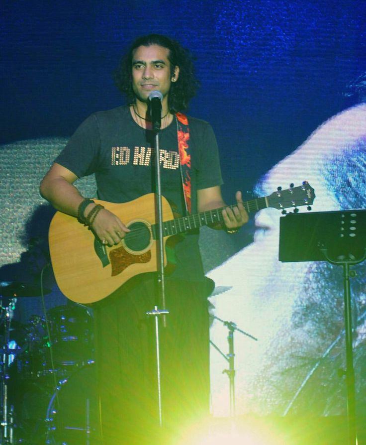 Bollywood Singer Jubin Nautiyal