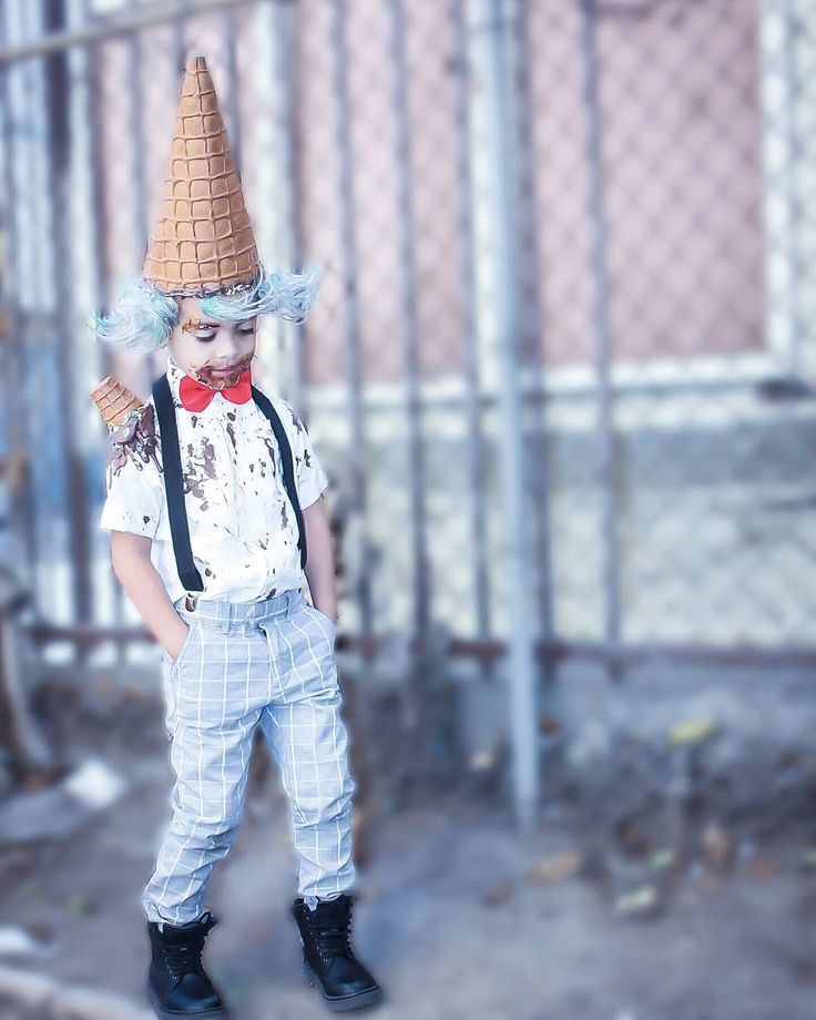 12 best images about Halloween on Pinterest Mermaids, Ice cream - halloween costume ideas for men diy