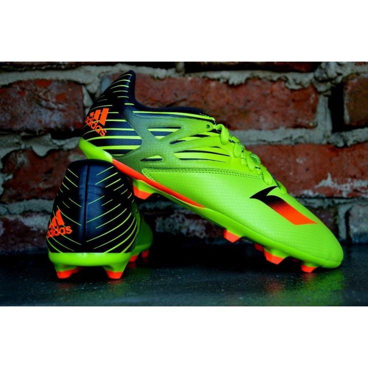 Adidas Messi 15.3 FG/AG Junior+Gratis  Model: S74695  Stan: Nowe GETRY GRATIS !!!