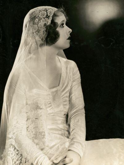 Clara Bow, 1920s © Eugene Robert Richee