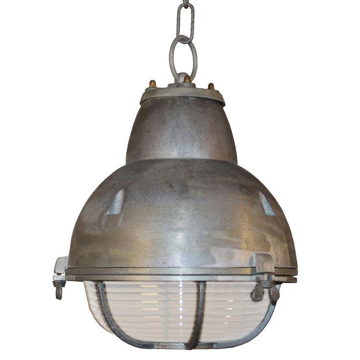 Buitenverlichting KS Hanglamp Navigator