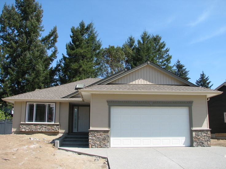 ranch house exterior colors | back to main vancouver island new