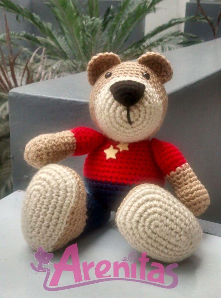 442 mejores imágenes de Amigurumis crochet en Pinterest | Juguetes ...