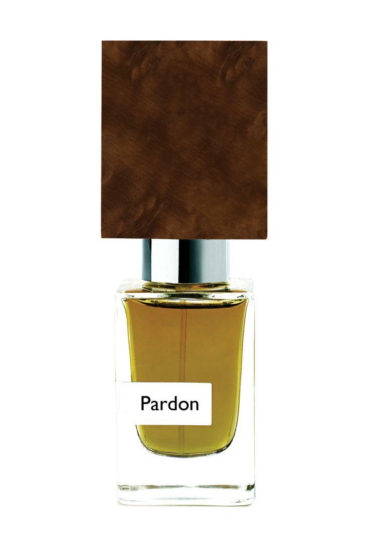 PARDON- freedom and sweetness