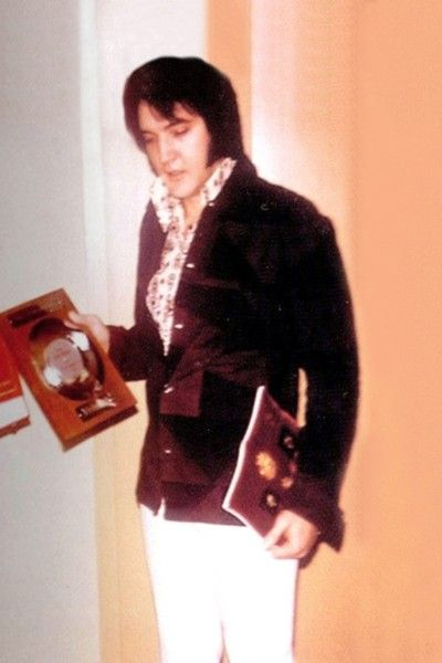 Image result for Elvis Presley, January 30, 1974