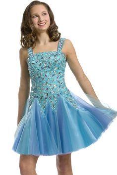 short fancy dresses for girls 10-12 - Google Search