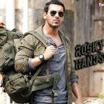 'Rocky Handsome'(2016) Release Dates, Posters, Wiki, Star-Cast : The Bollywood hunkJohn Abraham's much awaited movieRocky Handsome is finally set to hit the worldwide theaters on next year i.e.5th February2016. ActuallyRocky Handsome is an...