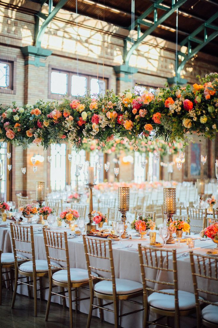Bright Colors And Whimsical Design Transformed This Iconic Chicago Venue