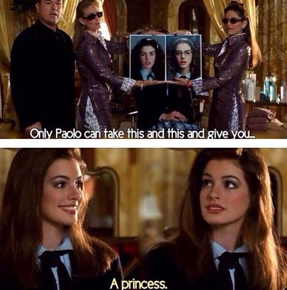17 Best Images About The Princess Diaries On Pinterest