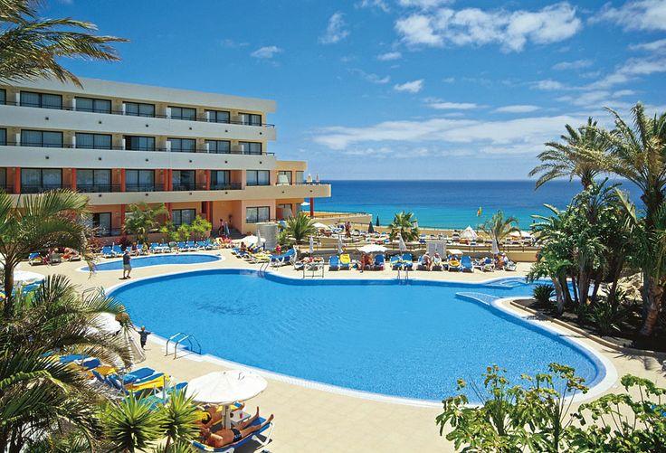 Iberostar Playa Gaviotas  Fuerteventurá a Kanári-szigetek egyik csodálatos szigeté, ahol az év több mint 300 napja napsütéses.  #nyár 2014 #spanyolország #Fuerteventurá #Kanári-szigetek