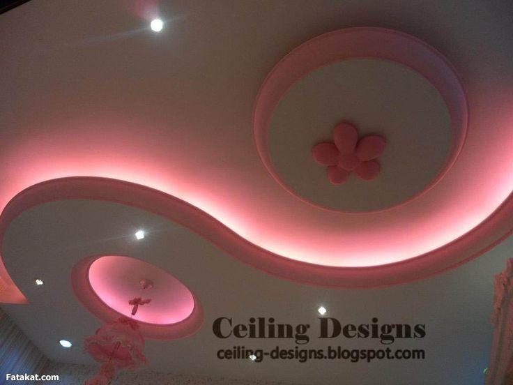 romance false ceiling design