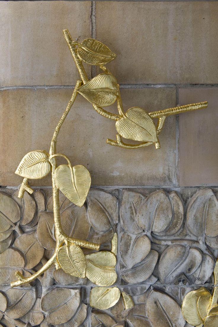 Rachel Whiteread, Whitechapel Gallery commission: Tree of Life, 2012