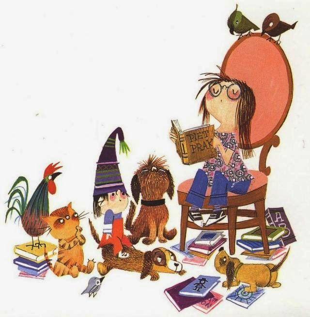 Pinzellades al món: Contant contes: il·lustracions / Contando cuentos: ilustraciones / Telling tales: illustrations