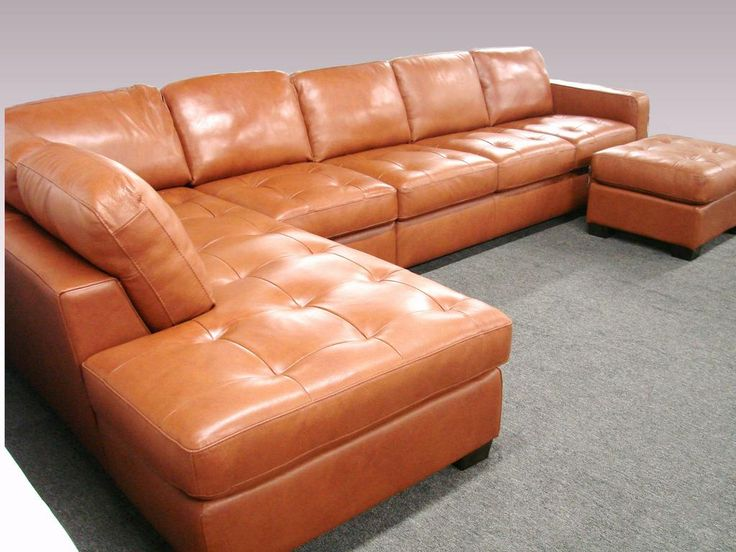 Furniture L Shape Light Brown Leather Sofa Color Design Ideas Determining  The Stunning Sofa For Sale With The Original Leather Material