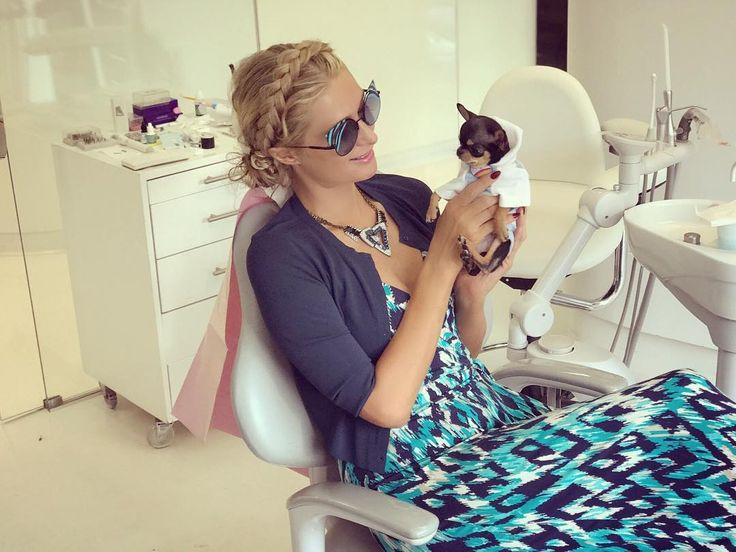 Paris Hilton : Back home in Beverly Hills - Ardan News